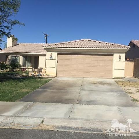 13701 Del Ray Ln, Desert Hot Springs, CA 92240
