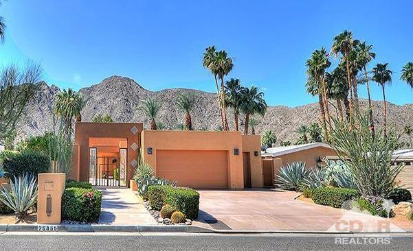 76855 Iroquois Drive Dr, Indian Wells, CA