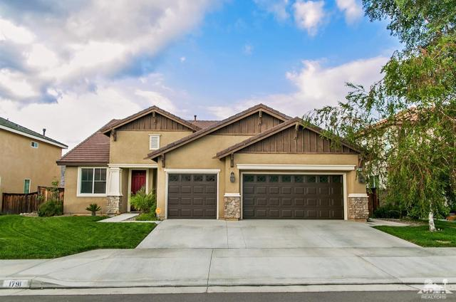 1791 Steinbeck Ave, San Jacinto, CA