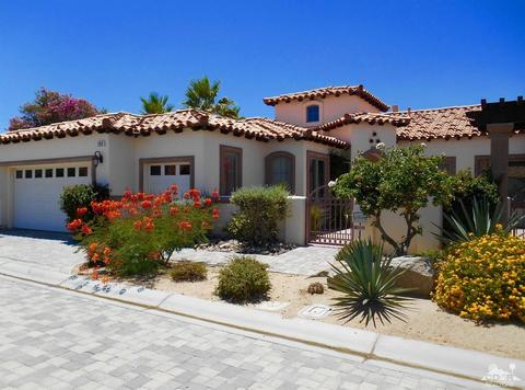402 Piazza San Michelle, Palm Desert, CA 92260