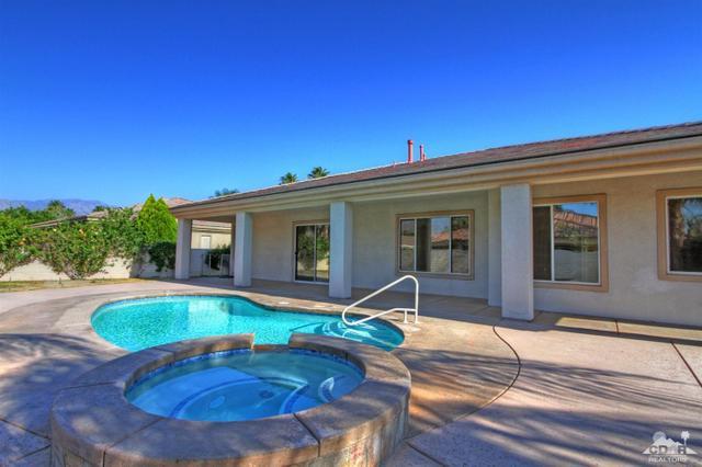8 Bellisimo Ct, Rancho Mirage, CA 92270