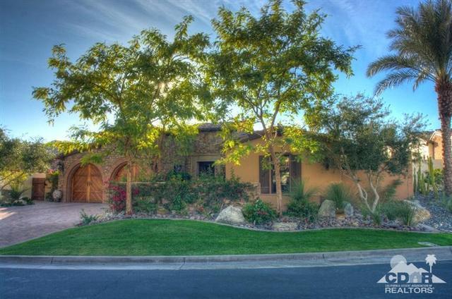 19 Santa Rosa Mountain Ln, Rancho Mirage, CA 92270