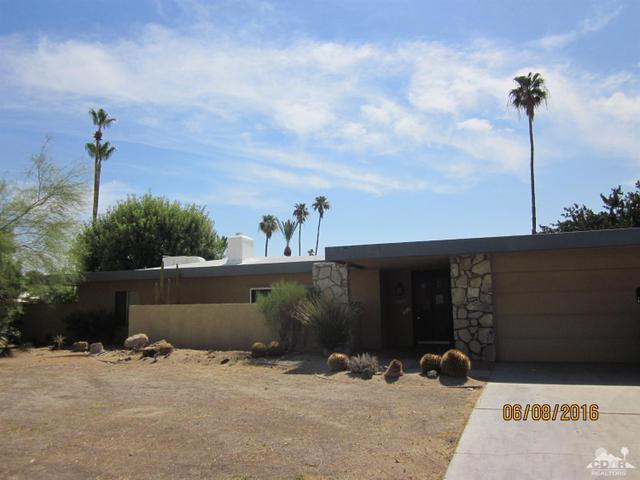 2456 S Calle Palo Fierro, Palm Springs, CA 92264