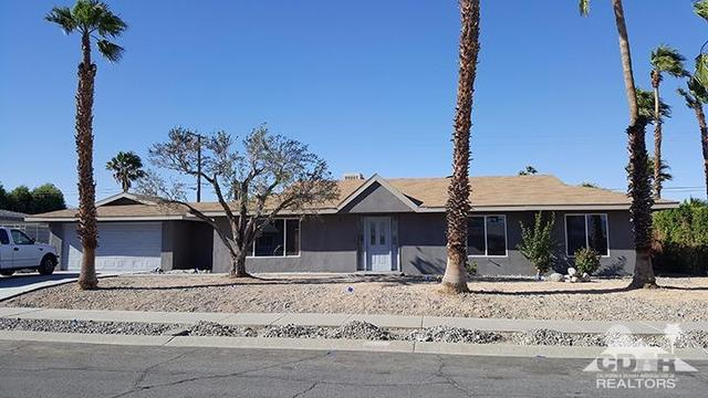 492 E Simms Rd, Palm Springs, CA 92262