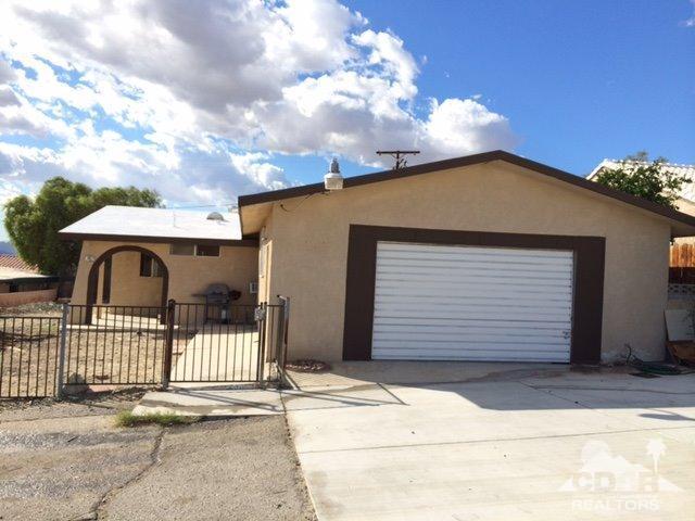 11115 Foxdale Dr, Desert Hot Springs, CA 92240