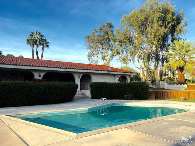 70602 Cypress Ln, Rancho Mirage, CA 92270
