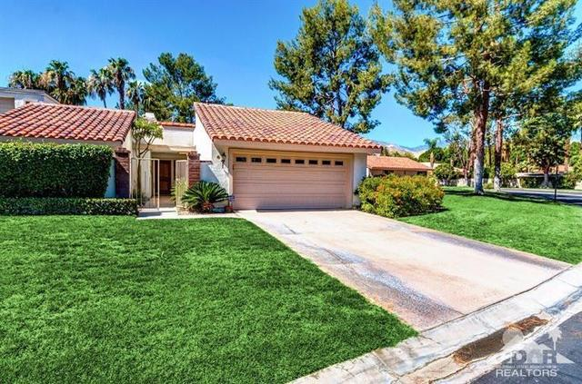 6 Tennis Club Dr, Rancho Mirage, CA 92270