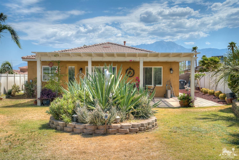 62472 S Starcross Drive, Desert Hot Springs, CA 92240