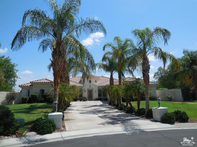 57 Calle De Oro, Rancho Mirage, CA 92270