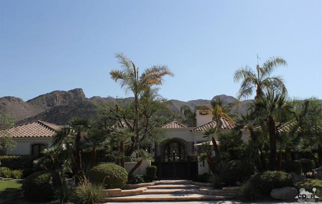 71225 W Thunderbird Ter, Rancho Mirage, CA 92270