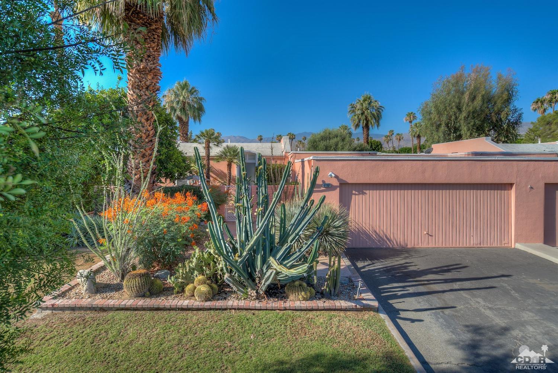 47107 Marrakesh Drive, Palm Desert, CA 92260