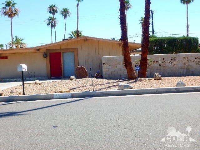45432 Panorama Dr, Palm Desert, CA 92260