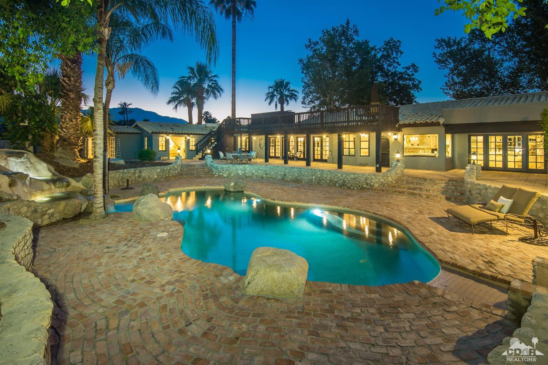 72121 Clancy Lane Ln, Rancho Mirage, CA 92270