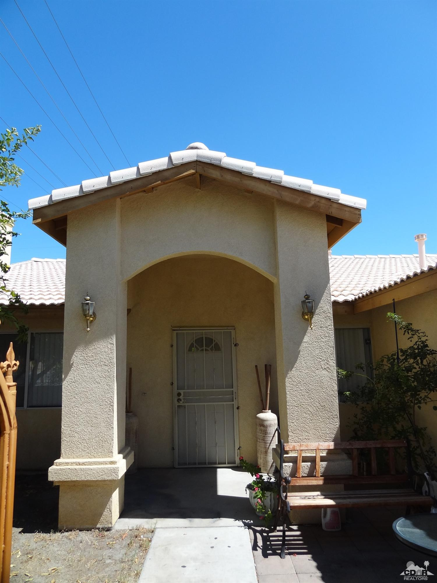 33028 Navajo Trl, Cathedral City, CA 92234