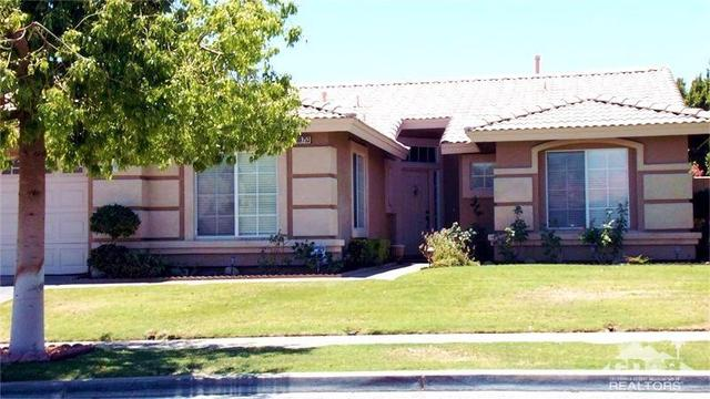 69753 Rochester Rd, Cathedral City, CA 92234