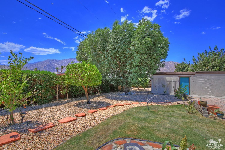 467 E Molino Road, Palm Springs, CA 92262