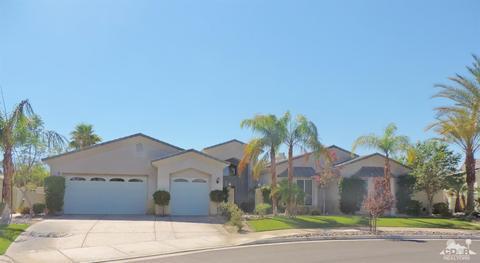 7 Picasso Ct, Rancho Mirage, CA 92270