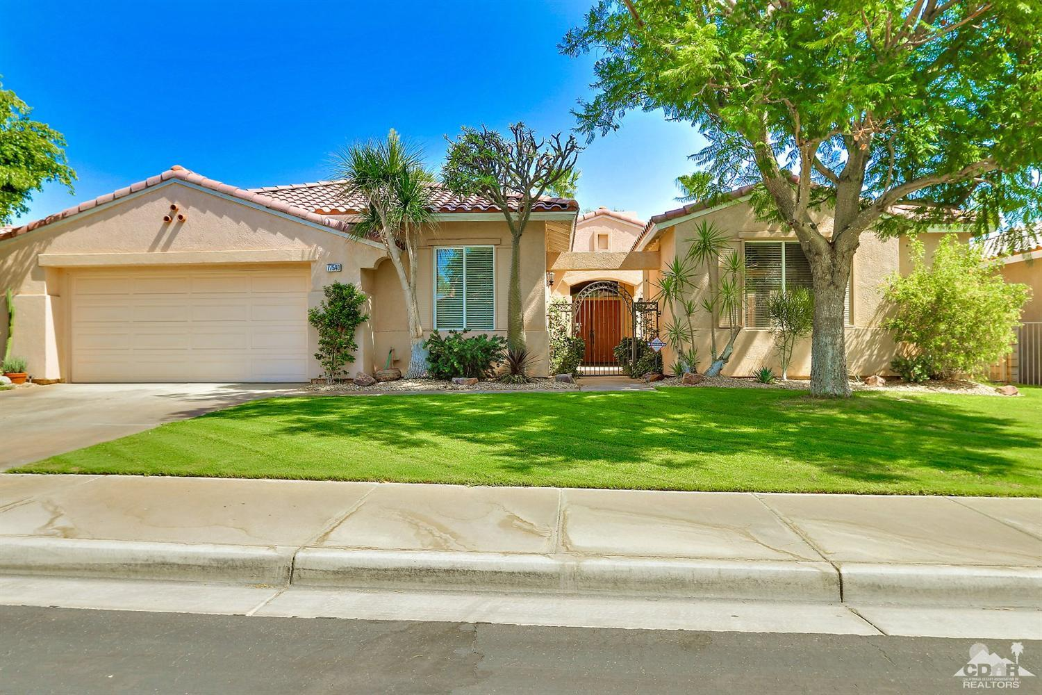 77540 Justin Ct, Palm Desert, CA 92211