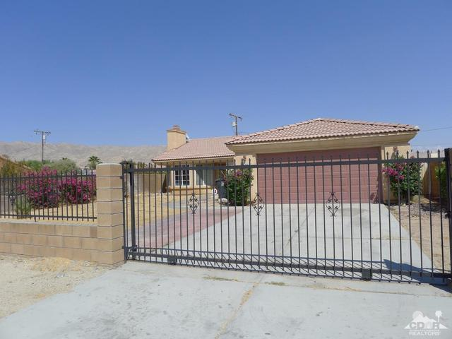 13204 El Cajon Dr, Desert Hot Springs, CA 92240