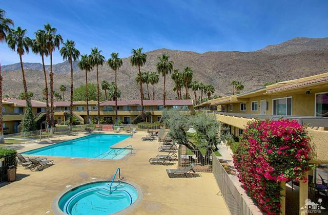 1950 S Palm Canyon Dr #138, Palm Springs, CA 92264