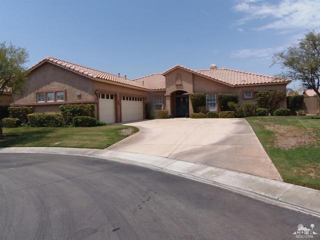 45549 Pelican Hill Ct, Indio, CA 92201