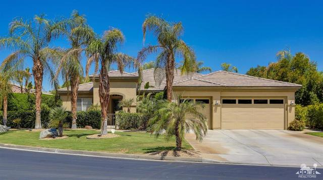 19 Bellisimo Ct, Rancho Mirage, CA 92270
