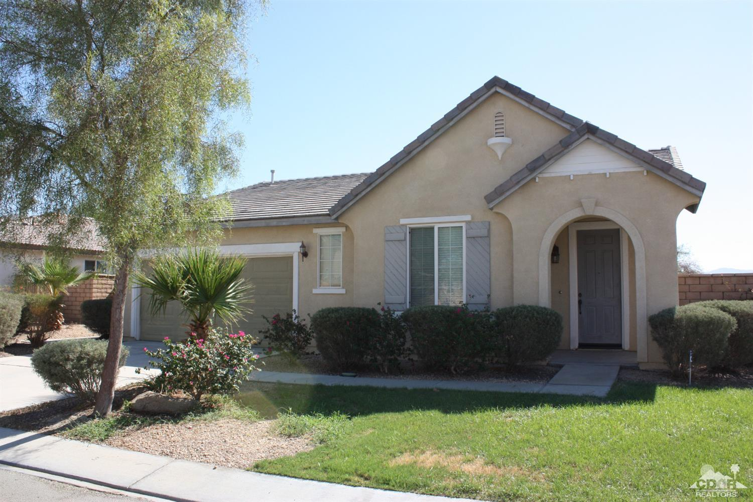 37868 Medway St, Indio, CA 92203