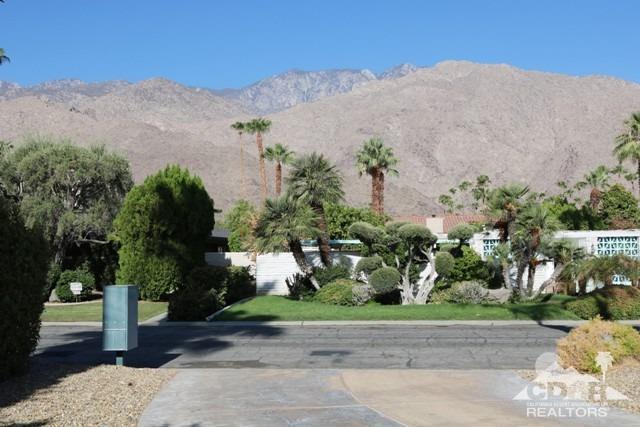 1130 S Manzanita Avenue, Palm Springs, CA 92264