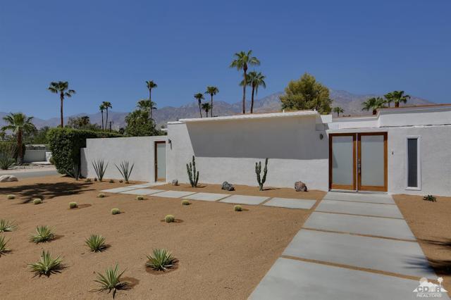 215 N Morsun Cir, Palm Springs, CA 92262