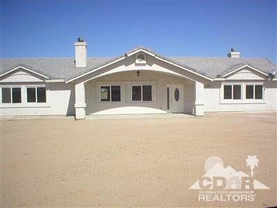 29442 Bullion Rd, Helendale, CA 92342