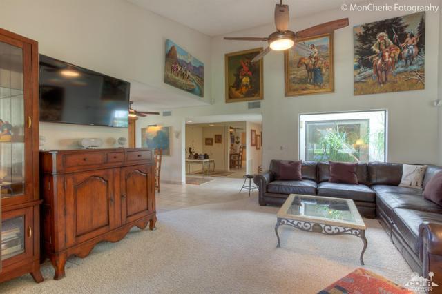 23 Padron Way, Rancho Mirage, CA 92270