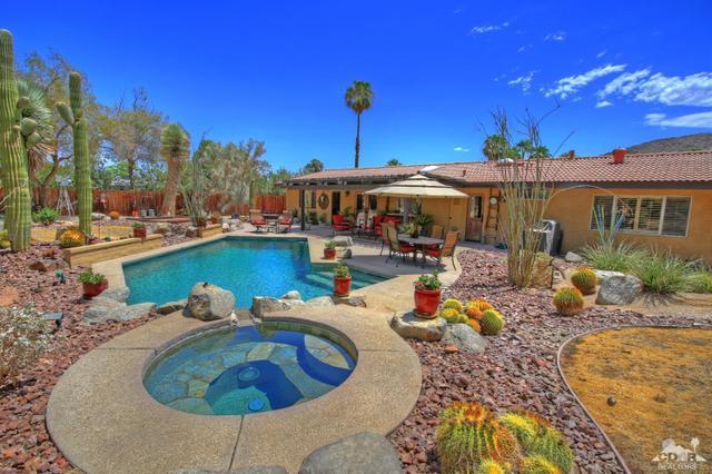 71944 Desert Dr, Rancho Mirage, CA 92270