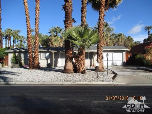 70060 Sun Valley Dr, Rancho Mirage, CA 92270