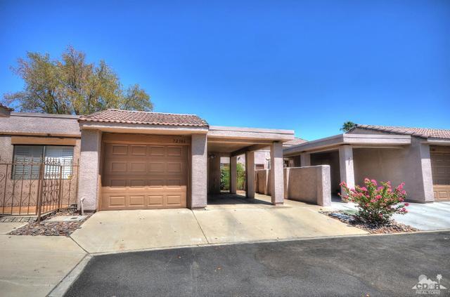 72386 Ridgecrest Ln, Palm Desert, CA 92260