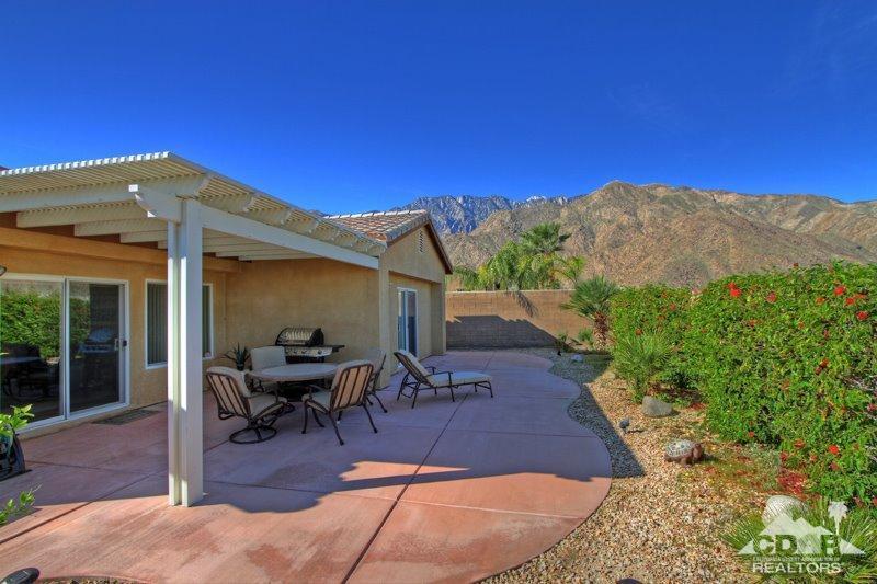 1250 Vista Sol, Palm Springs, CA 92262