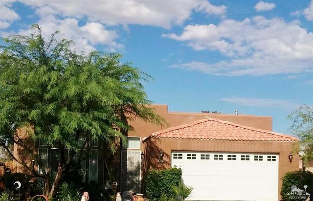 16825 Avenida Rambla, Desert Hot Springs, CA 92240