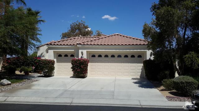 66 Via Las Flores, Rancho Mirage, CA 92270