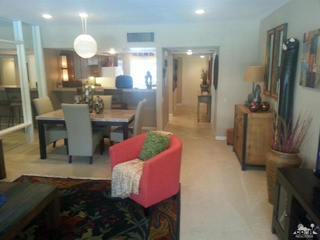 277 E Alejo Rd #115, Palm Springs, CA 92262