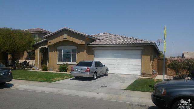 85920 Avenida Raylynn, Coachella, CA 92236