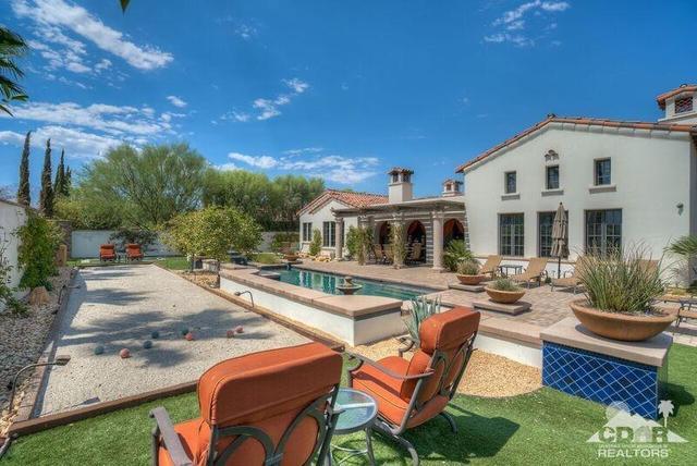 17 Cassis Cir, Rancho Mirage, CA 92270