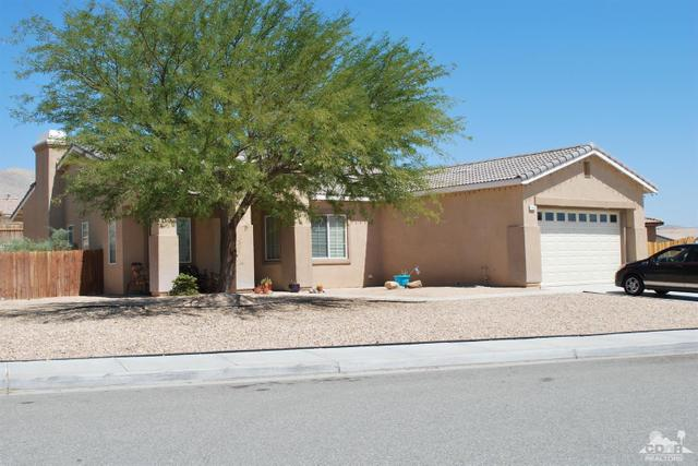 13896 Overlook Dr, Desert Hot Springs, CA 92240