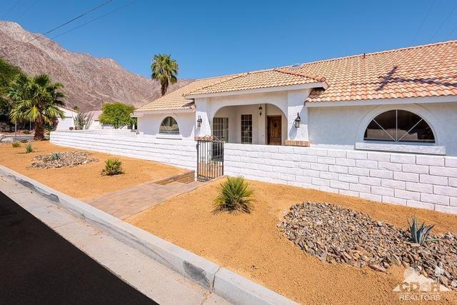 53480 Avenida Juarez, La Quinta, CA 92253