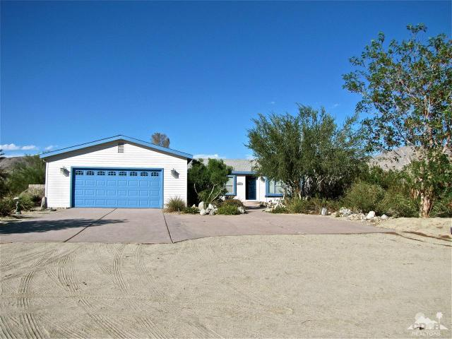 22800 Longvue Rd, Desert Hot Springs, CA 92241