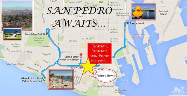 934 W 26th St #2, San Pedro, CA 90731