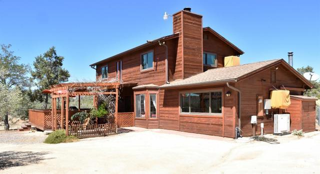 63700 Santa Rosa Dr, Mountain Center, CA 92561