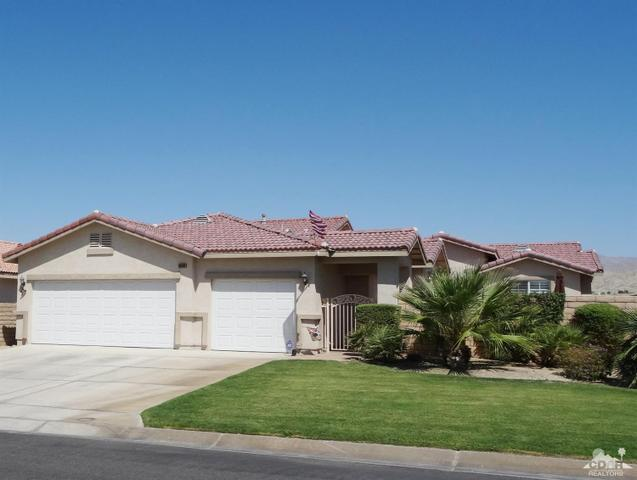 83540 Swinton Dr, Indio, CA 92203