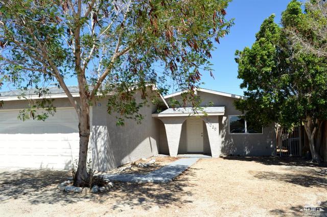 66020 Flora Ave, Desert Hot Springs, CA 92240