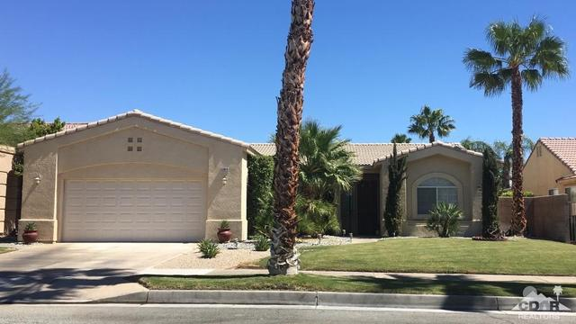 27676 Valencia St, Cathedral City, CA 92234