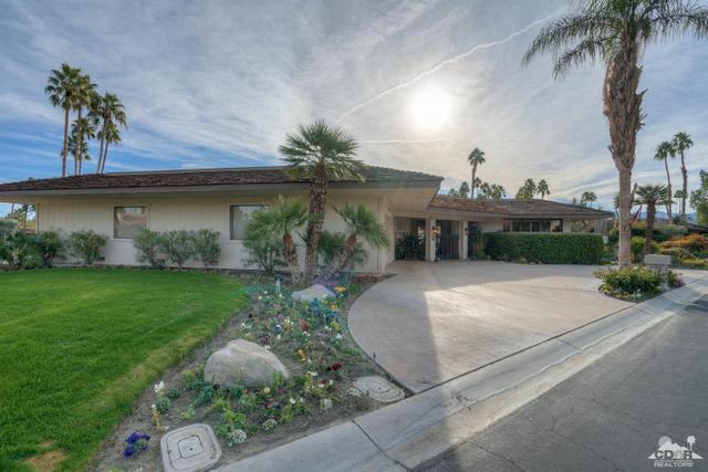 134 Columbia Dr, Rancho Mirage, CA 92270