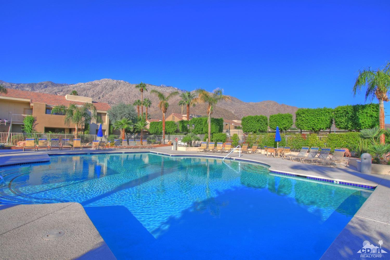 222 N Calle El Segundo #545, Palm Springs, CA 92262